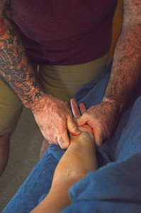 Enjoy relaxing, healing massage therapy at Natural Results Chiropractic in Front Royal, VA.
