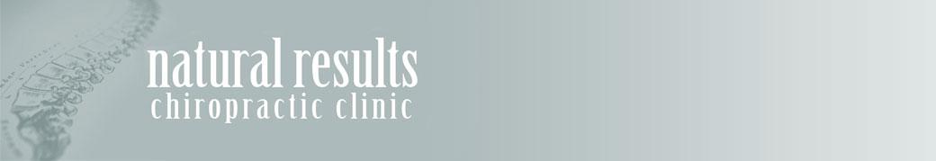 Natural Results Chiropractic Clinic – Front Royal VA