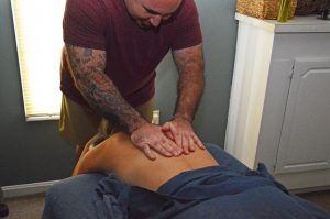 Receive relaxing, healing massage therapy at Natural Results Chiropractic in Front Royal, VA.
